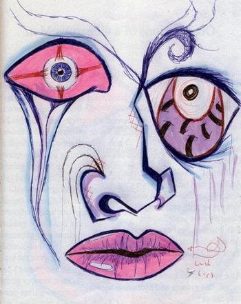 Wandering Eyes