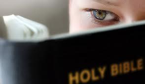 Eternal Word of God