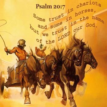 Trust in Chariots