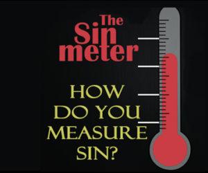 sin-meter