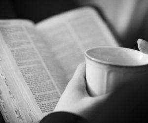 BibleCoffee Draw Near