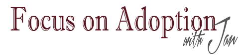 Focus on Adoption