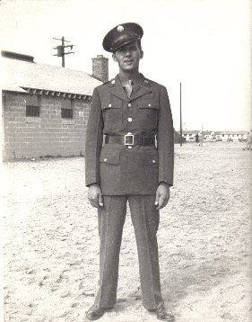 Memorial Day Dad Army Veteran