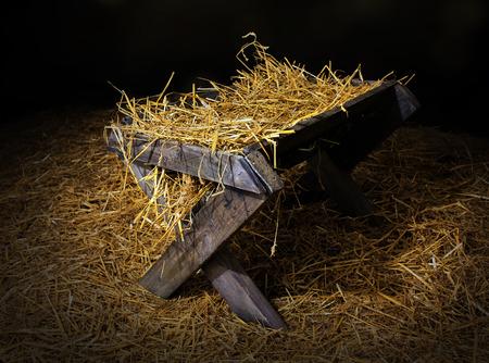Away In a Manger, Devotional by Jan Ross Ministries