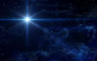 O Holy Night, Star, Christmas, Servant, Jan Ross Ministries, Devotional