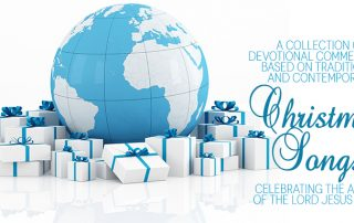 Christmas Song Commentaries and Devotionals by Jan Ross Ministries