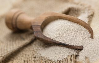 Beware the Leaven, a devotional by Jan Ross Ministries