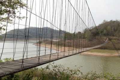 Hanging - the Bridge to Abundant Life by Jan Ross, Seasons of Refreshing