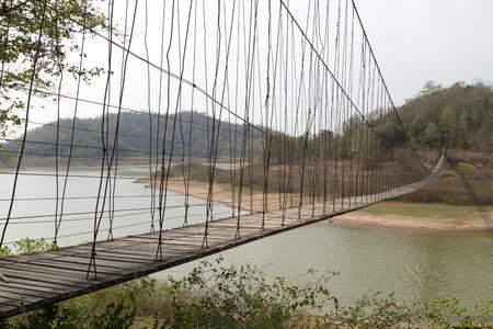Hanging - the Bridge to Abundant Life by Jan Ross, Seasons of Refreshing