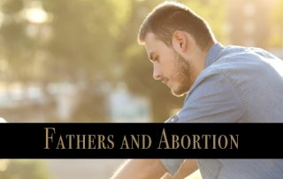 Fathers and Abortion
