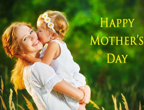 The Importance of Mothers