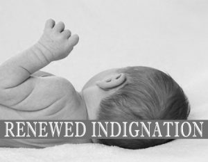 Renewed Indigation: Random Child