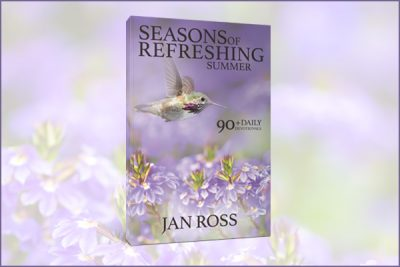 Seasons of Refreshing Summer