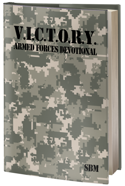 VICTORY Armed Forces Devotional